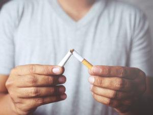 Día Mundial Sin Tabaco ¡Comprométete a dejarlo!